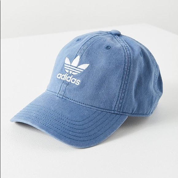 b46b409e5da Adidas Originals Relaxed Dad Baseball Hat